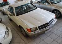Image of 1991 Mercedes-Benz 560SEC