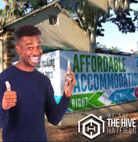 Affordable accomodation in Hatfield
