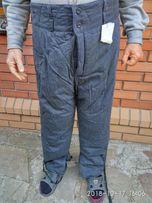 Продам в Луганске брюки для работы при пониженных температурах