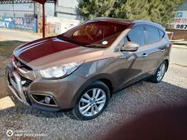 2013 Hyundai ix35 Reposess available now for sale