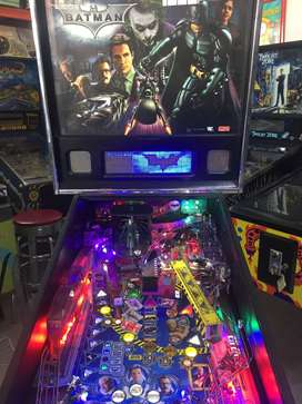 Pinball Machines Forsale Wide Selection