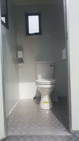 Hi im selling mobile toilets for a good price. Is registered