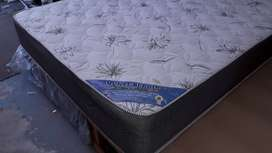 Bamboo beds at mark down prices R1650