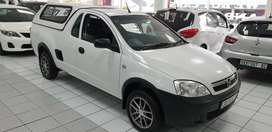 Chevrolet Corsa Utility 1.4 With Canopy