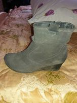 Черевики жіночі ботинки женские и