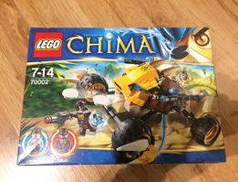Lego Chima 70002