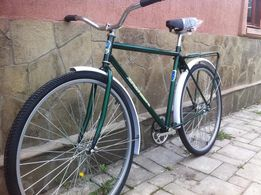 Велосипед Мужской новый Украина Аист 28