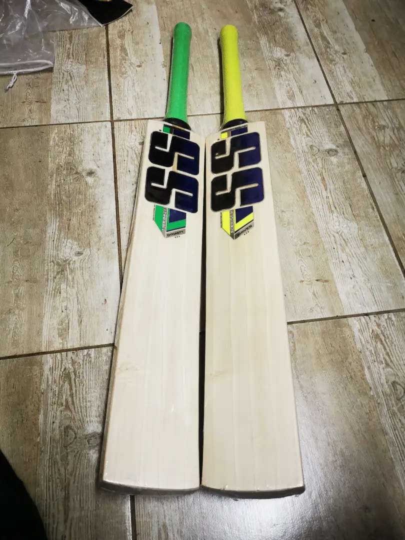 Brand new ss cricket bats for sale