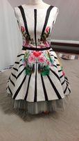 Sukienka z De facto rozm. 36