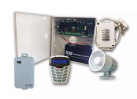 Cctv.alarms.gate motor electric fance