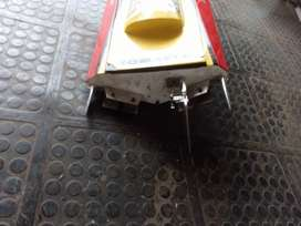Speed boat shell R1000