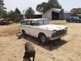 Nissan Cedric Station Wagon for sale