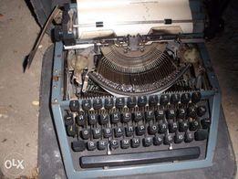 машинка печатная МЗПМ 8М