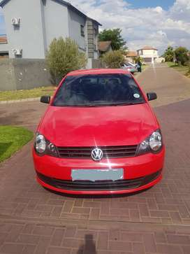 2013 VW Polo 1.6 GT for sale