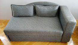łóżko dla dziecka, mała kanapa, tapczan