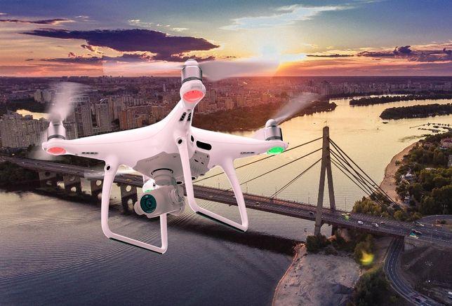Аэросъемка Фото Видеосъемка с квадрокоптера   дрона, монтаж видео! Киев - изображение 1