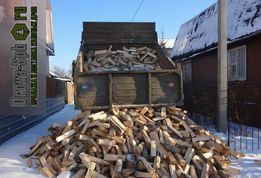 продам дрова акация рубленая сухая