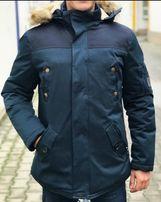 Куртки Зимові Парка чоловічі.