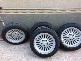 Диски БМВ / BMW с зимней резиной