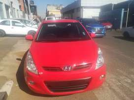 2012 Hyundai i20 1.4 for sale