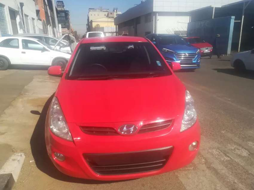 2012 Hyundai i20 1.4 for sale 0