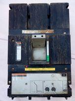 Силовой автоматический выключатель,рубильник MERLIN CK800N