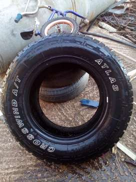 Tyre only