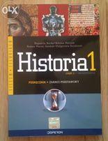 Historia 1, Część 2 Średniowiecze, zakres podstawowy, OPERON