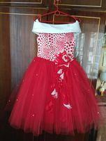 Платье для Нового года, выпускного или другого праздника