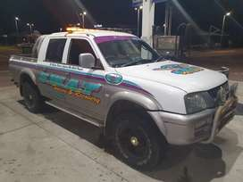 Fresh tow truck for sale