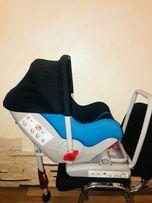 Детское автокресло BMW Baby Seat Isofix с рождения до 1,5 года