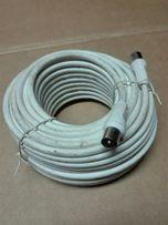 Kabel antenowy nowy