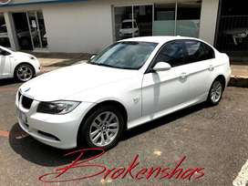 BMW 320D Immaculate Condition