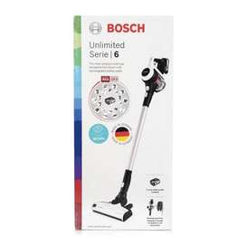Bosch Cordless Vacuum For Sale (new)
