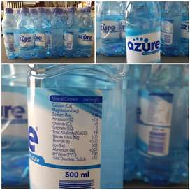 500ml Bottled Water 24s