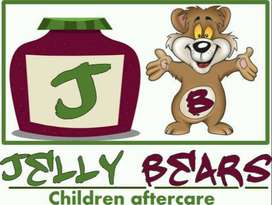 JellyBears Affordable  North Side Daycare opening 1/02/2020
