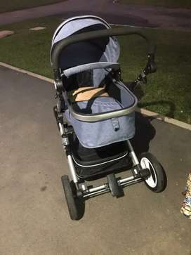 Belecco baby carriage