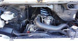 Двигатель мотор двигун Mercedes Sprinter 311 2.2cdi