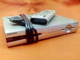 Спутниковый приемник Samsung DSR9400 VIA