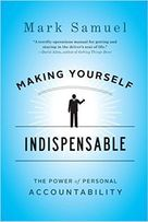 Mark Samuel Making Yourself Indispensable książka NOWA