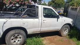 Nissan  NP3000 FOR SALE