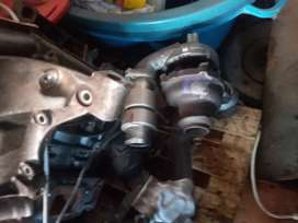 Ford ecco sport 1.5 tdci eb engine parts