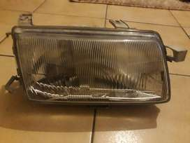 Right head light for Opel astra