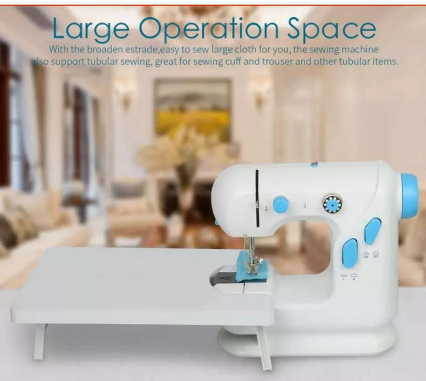 Multifunction electric sewing machine 0