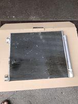Радиатор кондиционера от Nisan Xtrail T-32 2016г.
