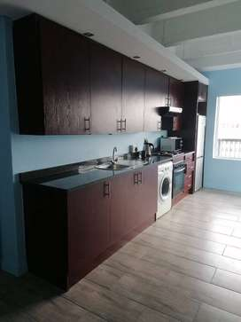 Newly renovated and spacious student accommodation in Braamfontein