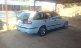 Very good condition /station wagon