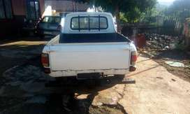 1400 bakkie good condition