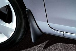 Новые брызговики Mazda/Мазда оригинал