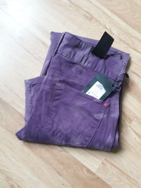 Only firmowe spodnie jeansowe s/m Wągrowiec - image 3